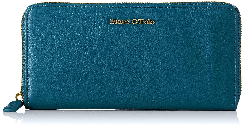 Marc OPolo - Emilie, Carteras Mujer, Azul (Petrol): Amazon.es ...