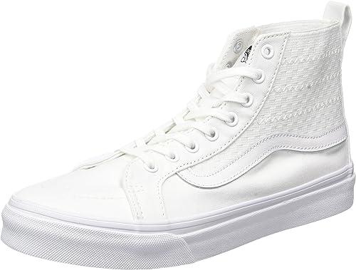 Vans Sk8 hi Slim Gore, Zapatillas de Entrenamiento para Mujer