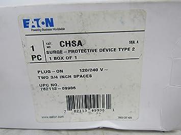 Eaton Electric Copper Bar ZSD-SA//12X5//CU//1P//B2//2