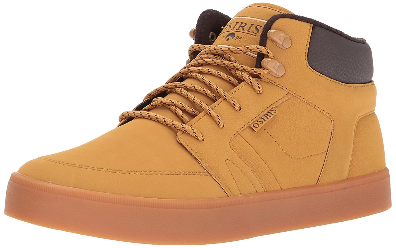 Osiris Men's Helix Skateboarding Shoe 8.5 D(M) US Urban