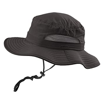 c75301b86cf Kathmandu buzzGUARD Unisex Wide Brim Hat - L XL  Amazon.co.uk ...