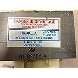 Transformador para horno a microondas DeLonghi hk-jk35 a (ricondizionato Certificado)