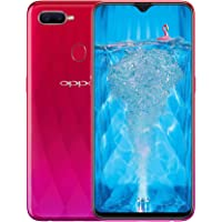 OPPO F9 64GB DUAL SIM 4G LTE RED