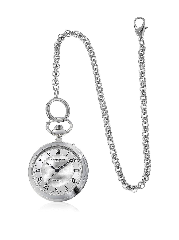 Frederique Constant Slimline Hand Wind Collection Watches