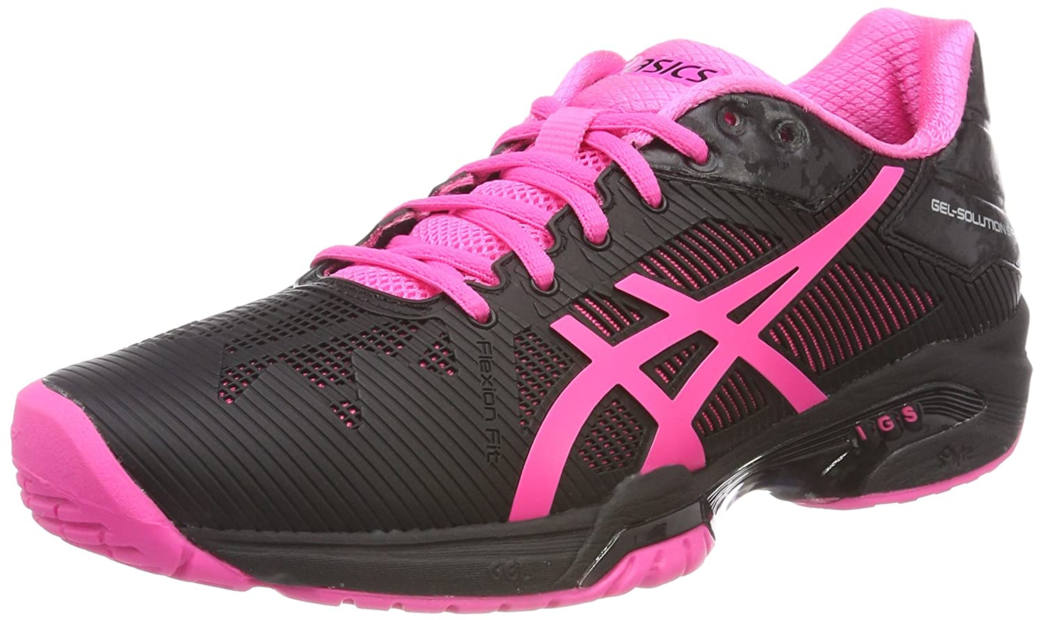 Gel Chaussures 3 de ASICS Speed Femme Solution Tennis AwZqcz1d