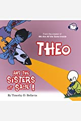 Theo and the Sisters of Sage Audible Audiobook