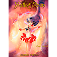 Pretty Guardian Sailor Moon Eternal Edition Vol. 3 (English Edition)