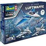 "Revell revell0579760años ""Luftwaffe"" GIFT-SET"