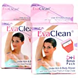 Acuron Eva Clean Under Arm & Body Shaver (Pack Of 12)