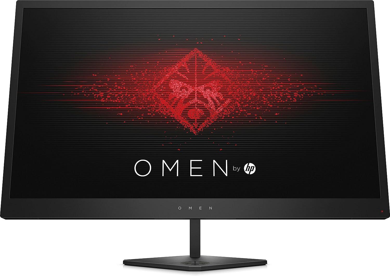 HP Omen 25 62,23 cm Monitor schwarz: Amazon.de: Computer & Zubehör