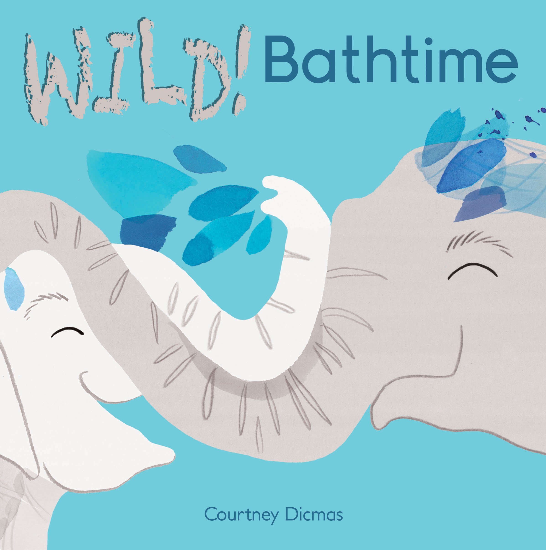 Download Bathtime (Wild!) pdf