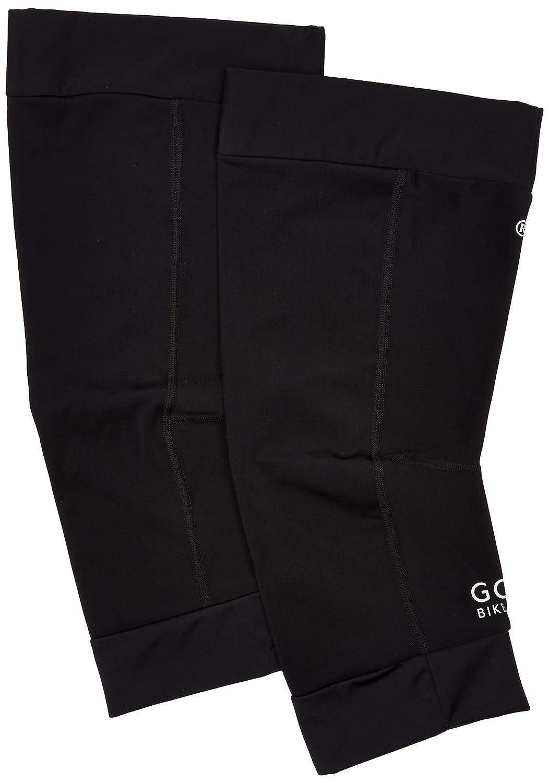 Gore Bike Wear Unisex Universal Thermo Cycling Knee Warmers - Black, Medium/Large ATUNKW