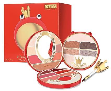 Pupa Set Maquillaje Sombra Il Principe Ranocchio 002-1 ...