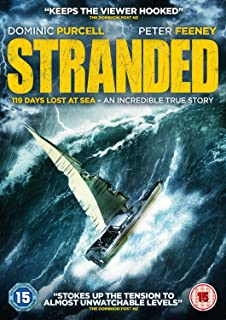 Amazon com: Stranded: Liam Cunningham, Brana Bajic, Roger