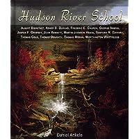 Hudson River School: 385 Paintings - Albert Bierstadt, Asher Durand, Frederic Church, George Inness, Thomas Cole, Thomas Moran + 6 more artists