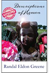 Descriptions of Heaven Kindle Edition