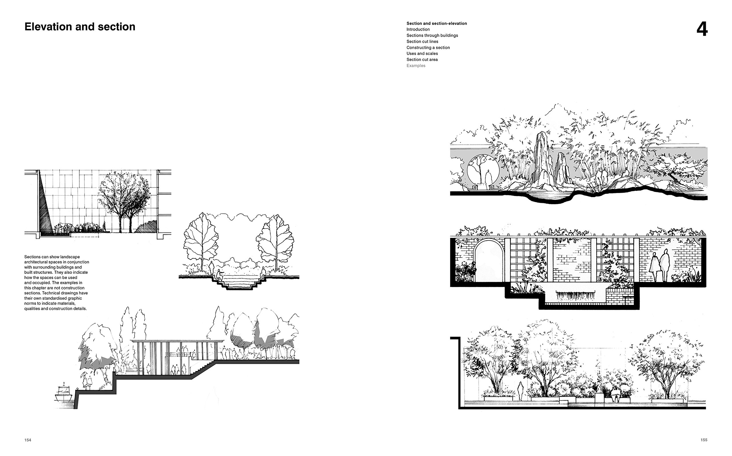 Buy Drawing for Landscape Architects (Construction and