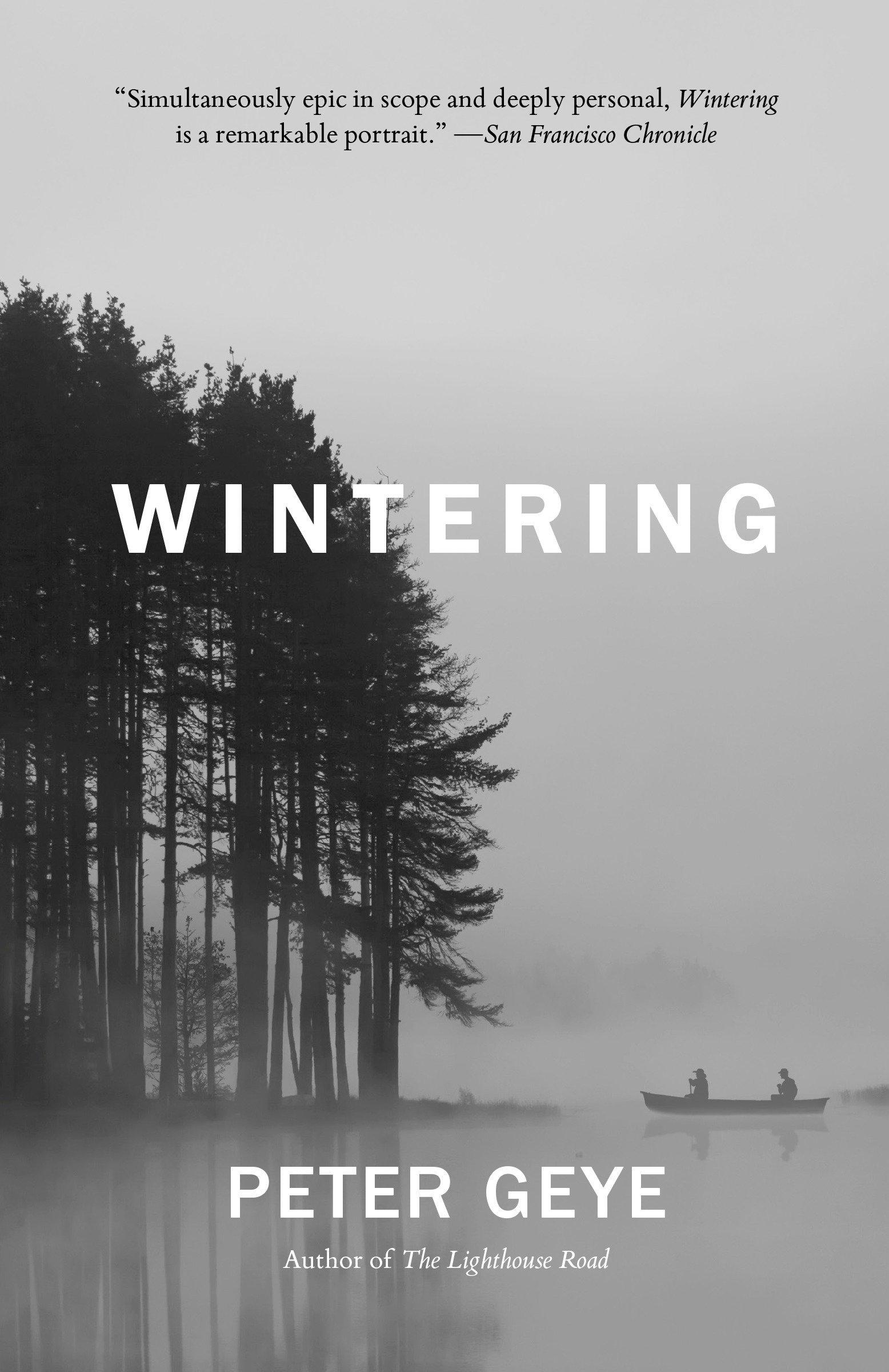 Wintering: A Novel ebook