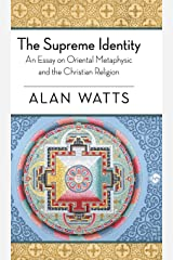 The Supreme Identity Hardcover