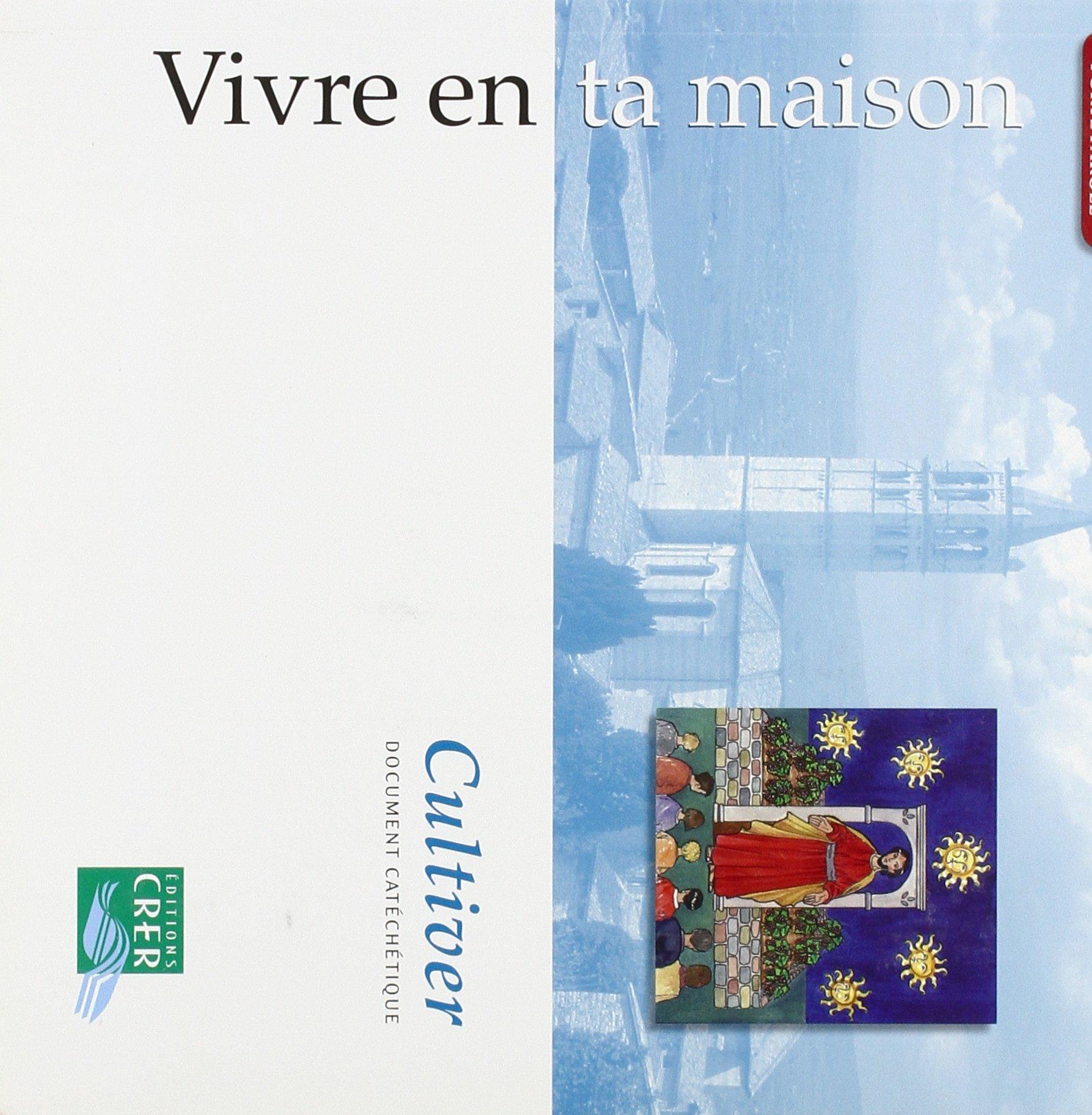 Porte parole vivre en ta maison cultiver french edition french paperback