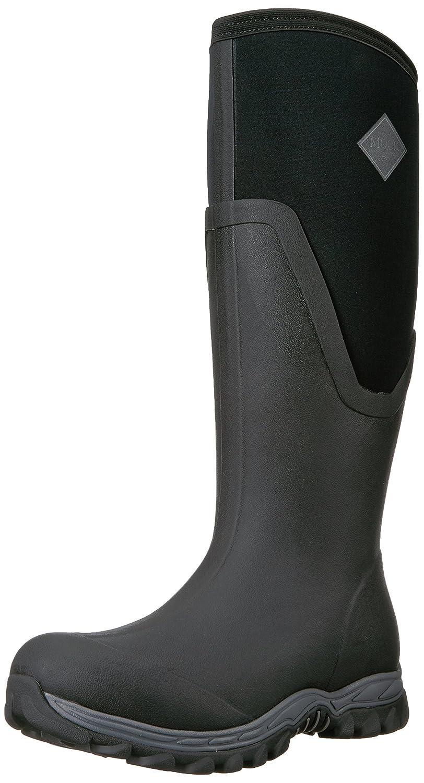 Muck Boot Women's Arctic Sport Ii Tall Snow Boot B00TT380YW 7 B(M) US|Black