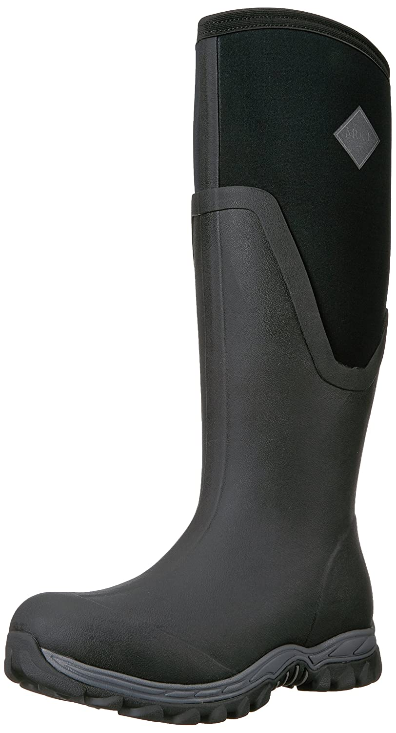 fce78ff5a79f0 Muck Boots Women's Arctic Sport Ii Tall Wellington Boots: Amazon.co.uk:  Shoes & Bags