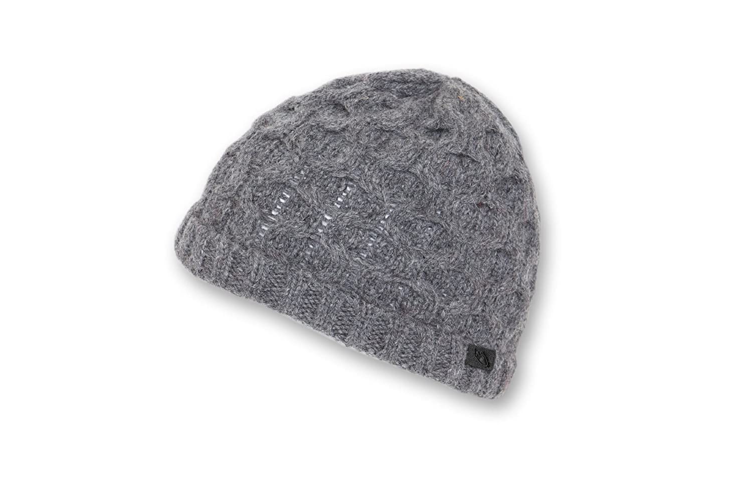 eabf40a14e9 Ignite Nora - Women s Hat grey grey Size One size  Amazon.co.uk  Sports    Outdoors