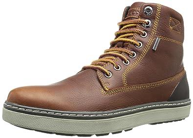 Geox Mattias Chukka C U Abx Herren Boots B 4Ajq35RL