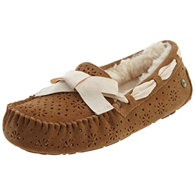 9ee753d7014 UGG Womens Dakota Sunshine Perf Slipper