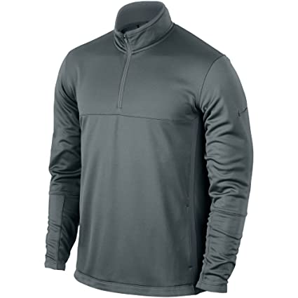 f4969666714e Amazon.com   Nike Mens Therma-Fit Cover Up Golf Jacket (M) (Cool ...