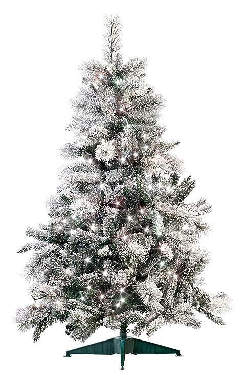 weihnachtsbaum mit schnee test bestseller vergleich. Black Bedroom Furniture Sets. Home Design Ideas
