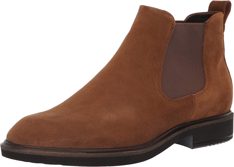Ecco Men's Vitrus Ii Chelsea Ankle Boot