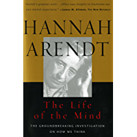 The Life of the Mind: The Groundbreaking Investigation on How We Think (Combined 2 Volumes in 1)
