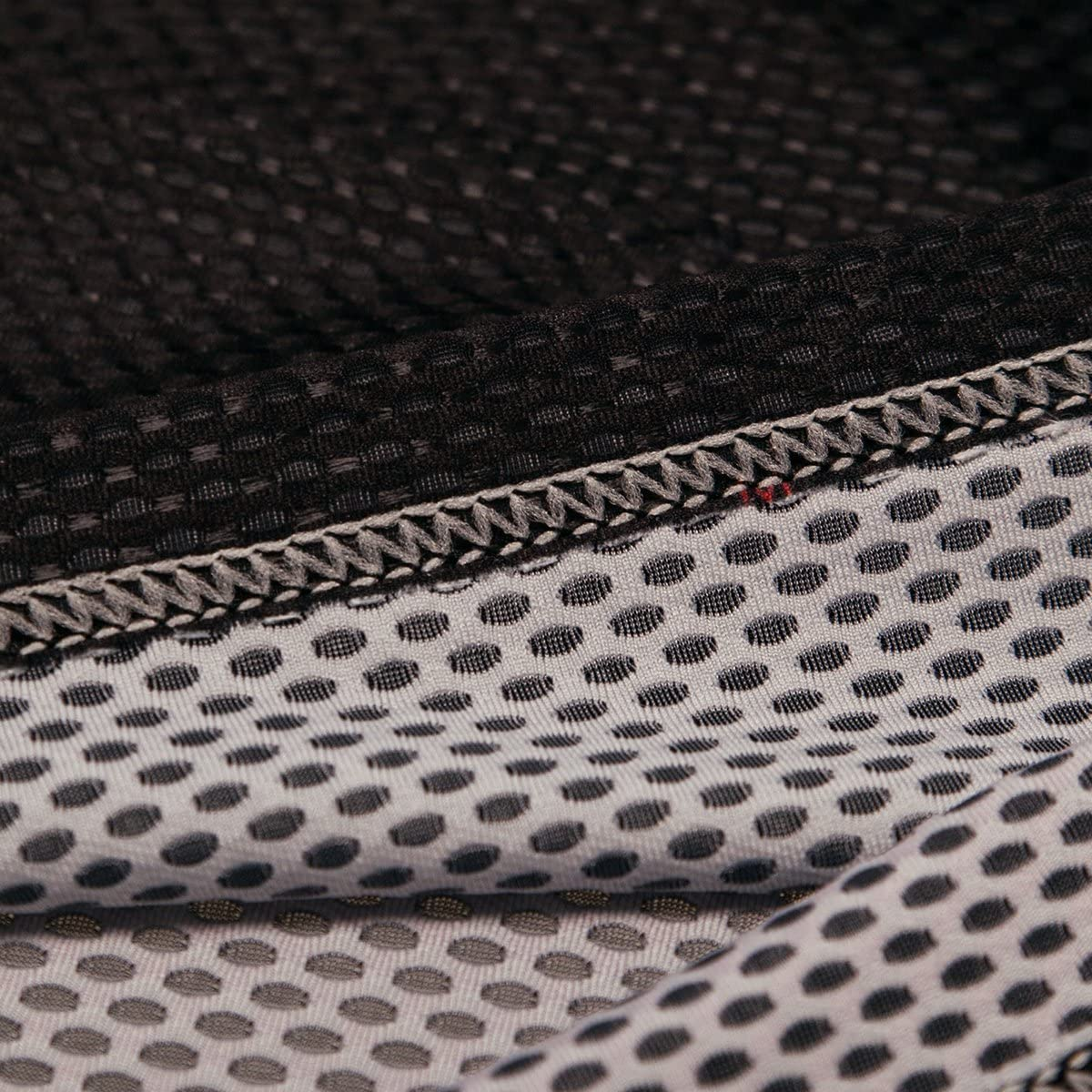 Chaleco de ciclismo para hombre CYCEARTH ropa interior para bicicleta al aire libre capa base sin mangas