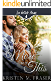 More Than This (Potter's House Books (Two) Book 10)