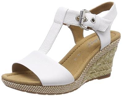 Gabor Shoes Comfort Sport, Sandales Bride Cheville Femme, , 38 EU