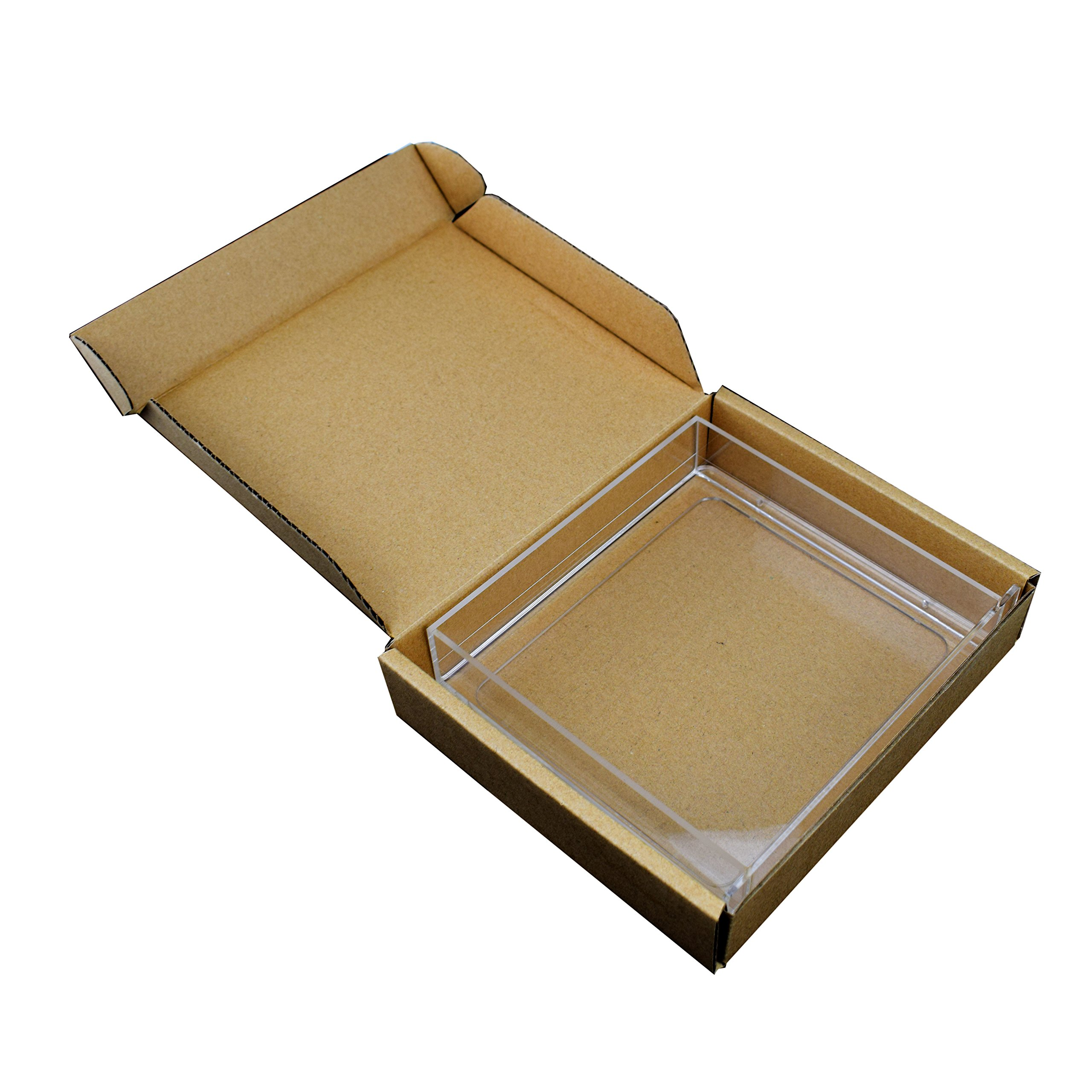 Resin Tank Resin Tray Resin vat for Form 1 form1+ SLA 3D Printer SLA DIY 3D Printer