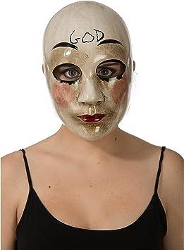 My Other Me Me-204576 Máscara la purga, Talla única (Viving ...