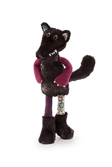 Trudi Plush (19 cm, Wolf Rufus)