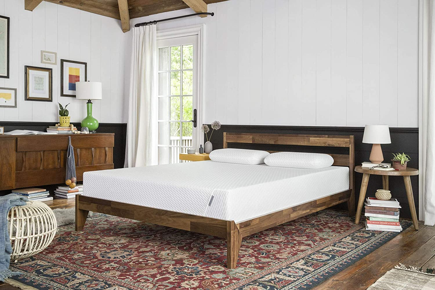 king size mattress set under $500