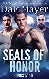 SEALs of Honor: Books 17-19