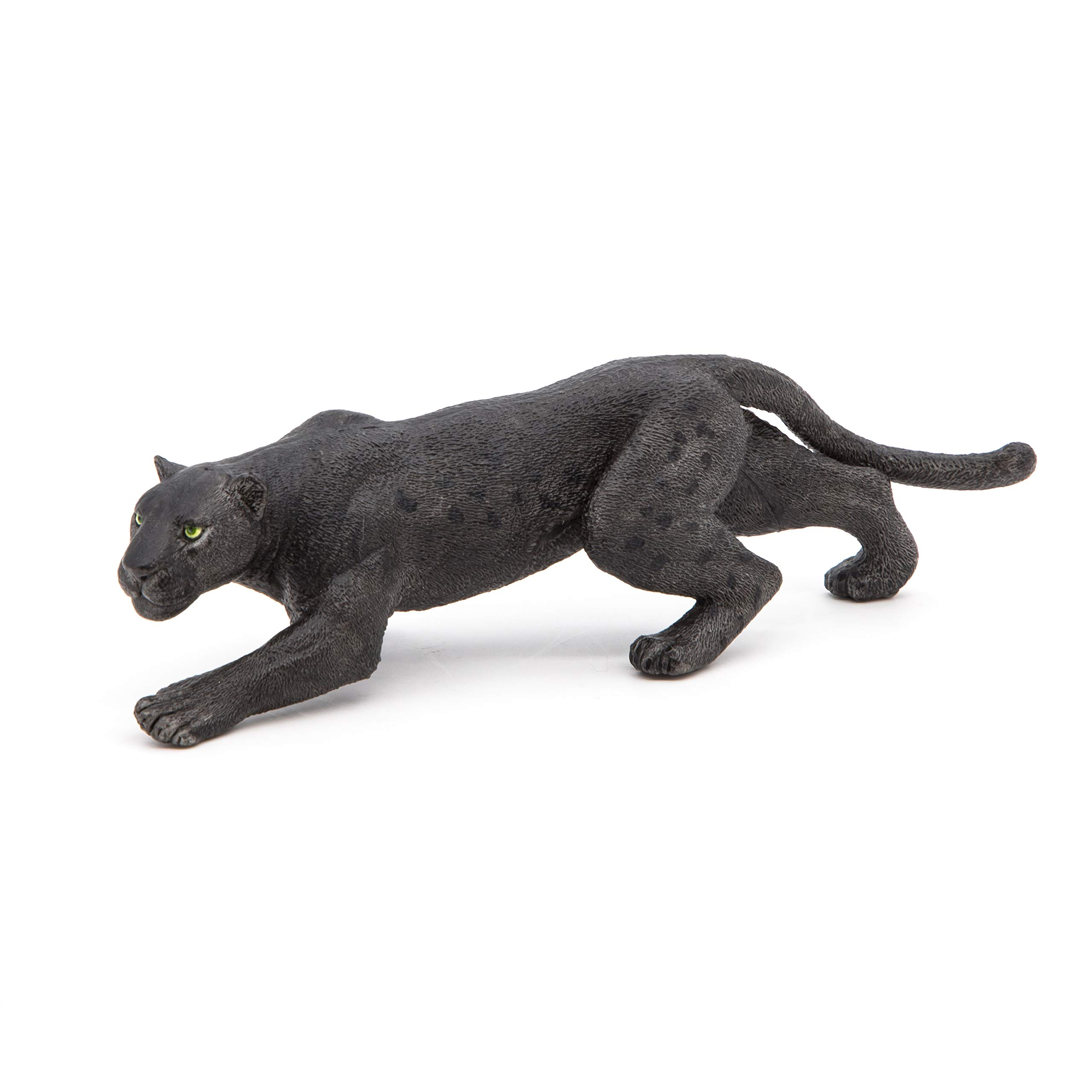 Papo Black Panther Figure, Multicolor, one Size