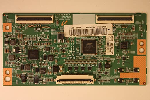 Samsung BN95-00498B Assembly T Con