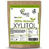 XYLITOL 1 Kg Natural Sugar Alternative | Non-GMO Certified