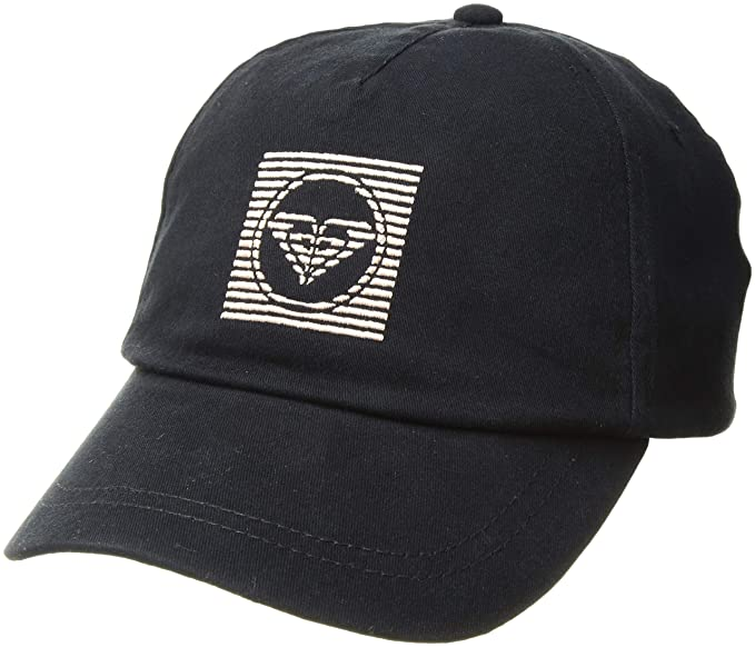 ee3be69a3ae3a Roxy Junior's Extra Innings Hat, Anthracite, One Size at Amazon ...