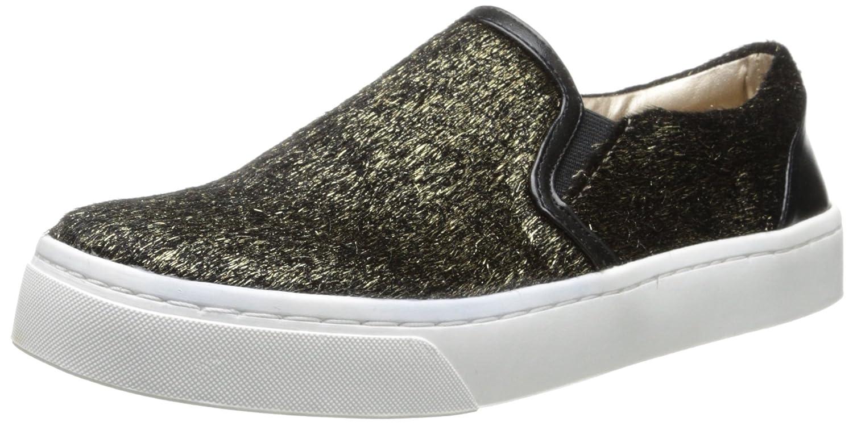 Luichiny Women's Vay Kay Fashion Sneaker B00L0WR186 11 B(M) US|Gold