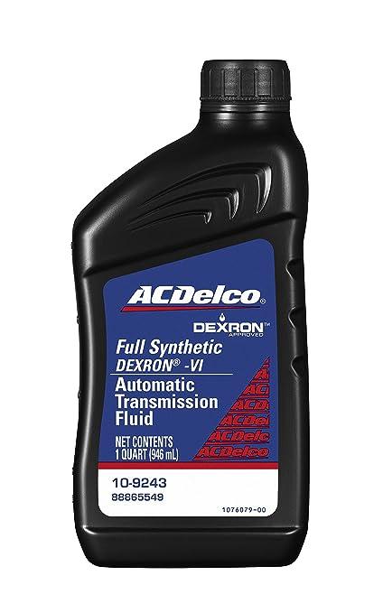 ACDelco TF950 Auto Trans Filter