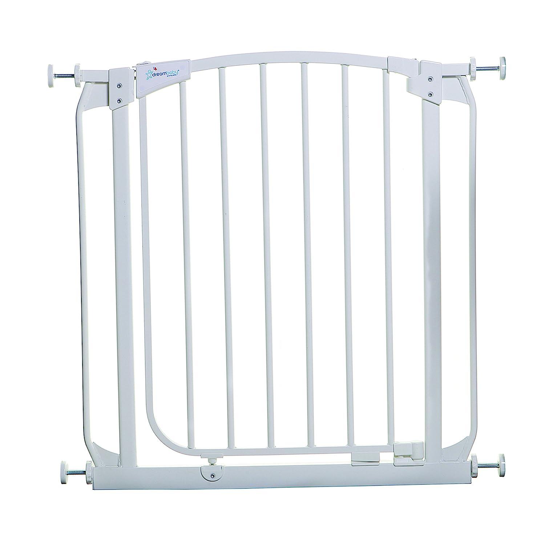 高品質の人気 Dreambaby Dreambaby Safety Gate B000H6UXNG (White) (White) B000H6UXNG, JONJON:94101983 --- a0267596.xsph.ru