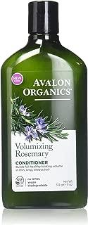 product image for Avalon Organics Volumizing Conditioner - Rosemary - 11 oz