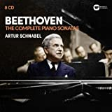 Beethoven: The Complete Piano Sonatas (Coffret 8 CD)